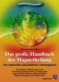 Magnetheilung
